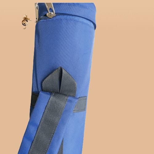 dpflutes multi flutes carry bag